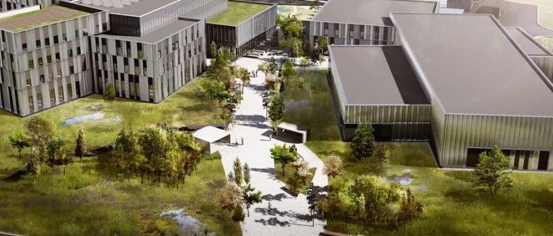ESS Campus
