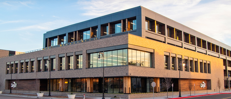 Cargill – Wichita Protein Headquarters