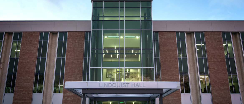 Weber State University - Lindquist Hall