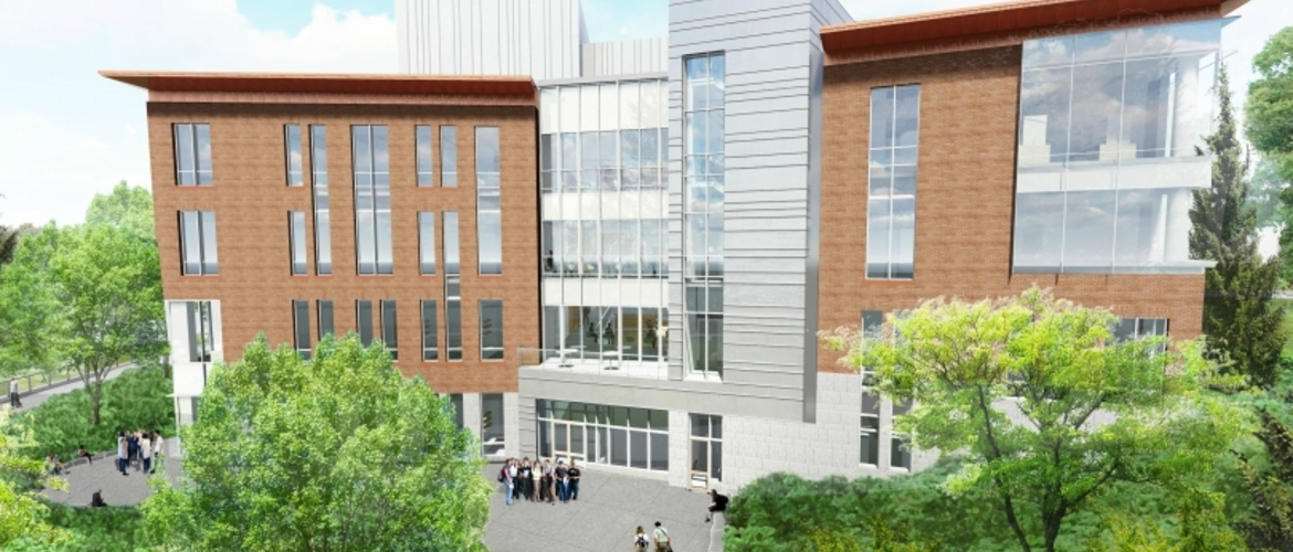Dartmouth College - Engineering and Computer Science Expansion