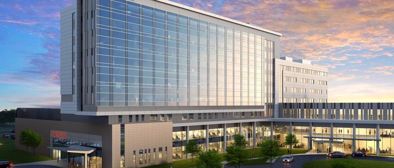 McLaren Health Care – MSU Corporate Research Park