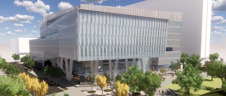 University of Colorado Anschutz Medical Campus - Anschutz Health Sciences Building