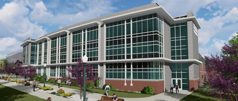 Trine University - School of Computing