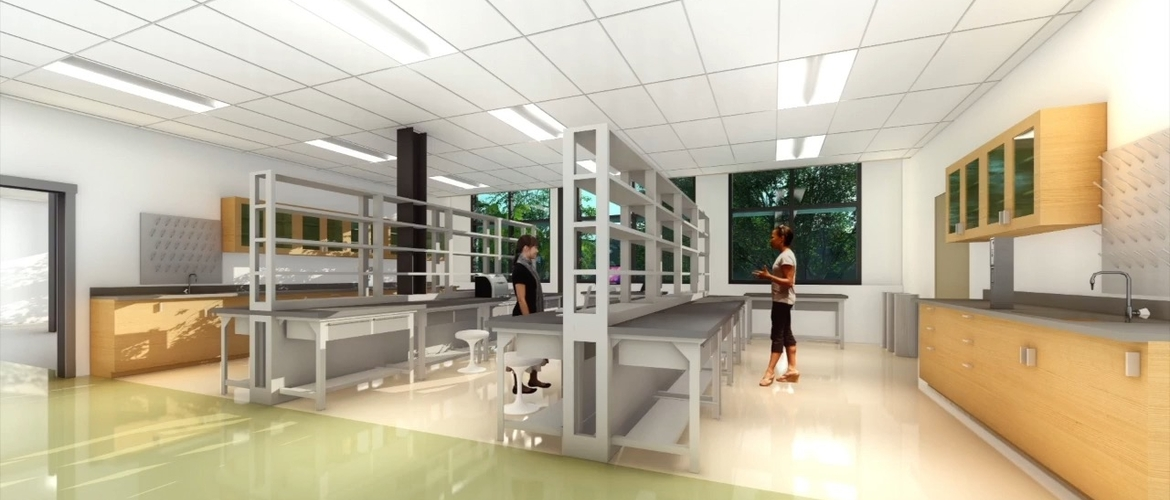 University of Hawaii at Manoa - Life Sciences Facility