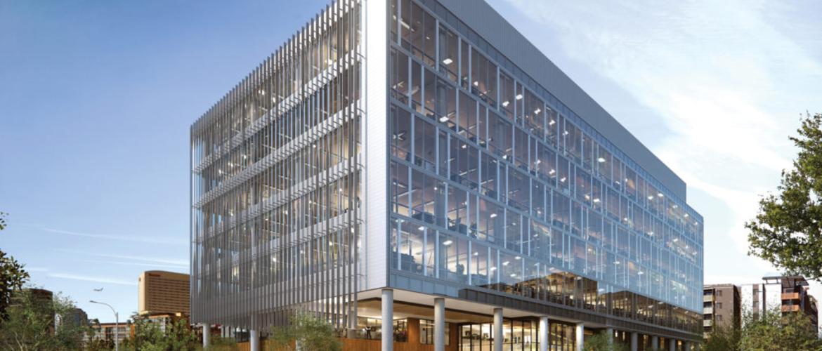 Phoenix Biomedical Campus Phase One - Wexford Science+Technology.