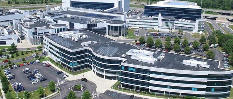 SUNY Polytechnic Institute Campus