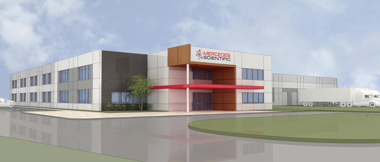 Mercedes Scientific - Bradenton Headquarters