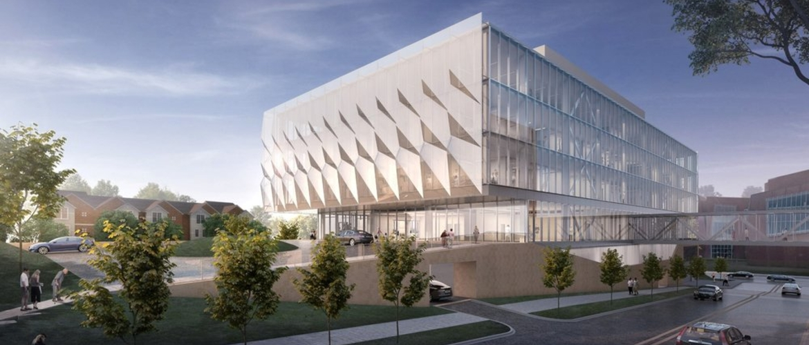 University of Cincinnati -Gardner Neuroscience Institute