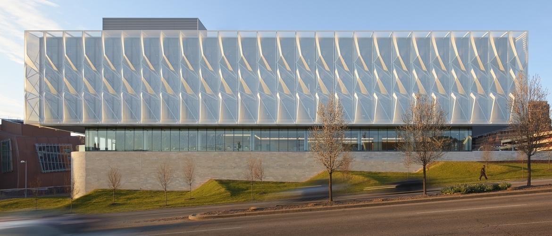 University of Cincinnati - Gardner Neuroscience Institute