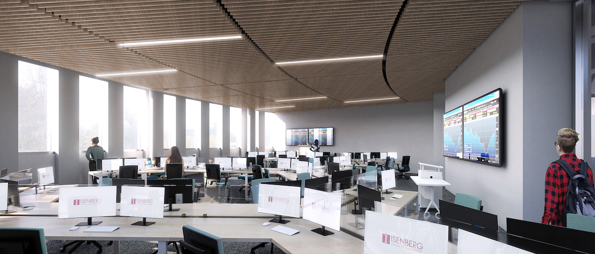 UMass Amherst - Isenberg School of Management - Business Innovation Hub