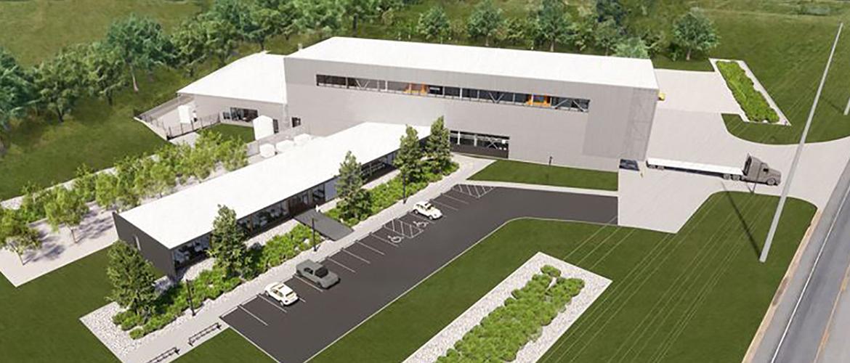 Auburn University - Advanced Structural Testing Laboratory
