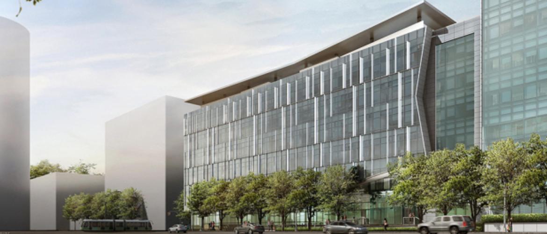 University of California, San Francisco - Bakar Precision Cancer Medicine Building