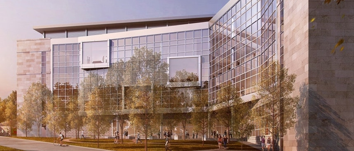 Texas A&M University - Medical Research and Education Building II