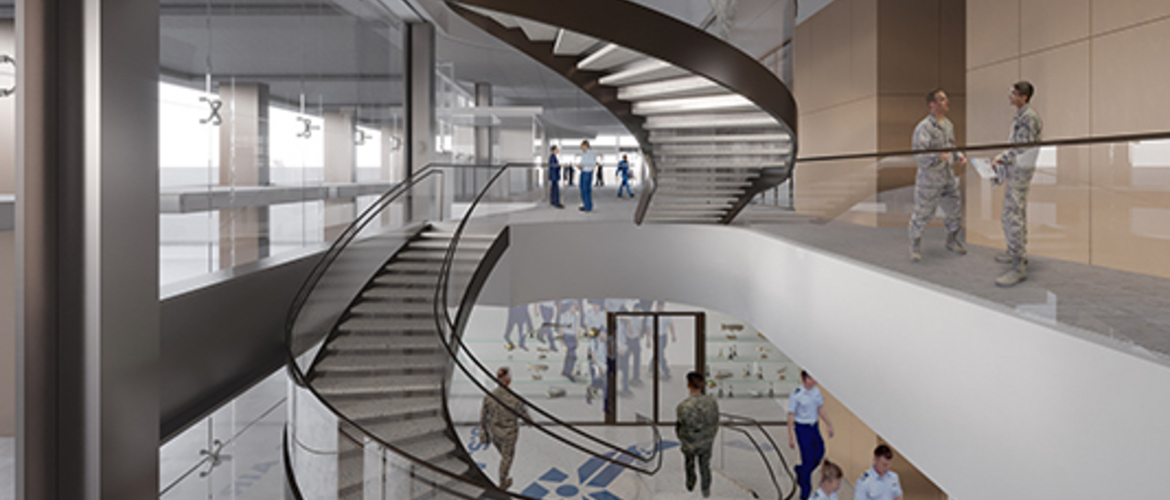 United States Air Force Academy - Center for Cyber Innovation