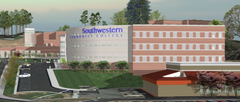Southwest Community College - Health Sciences Building