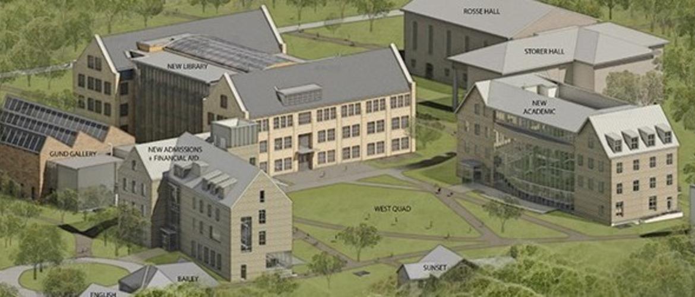 Kenyon College - West Quad Complex