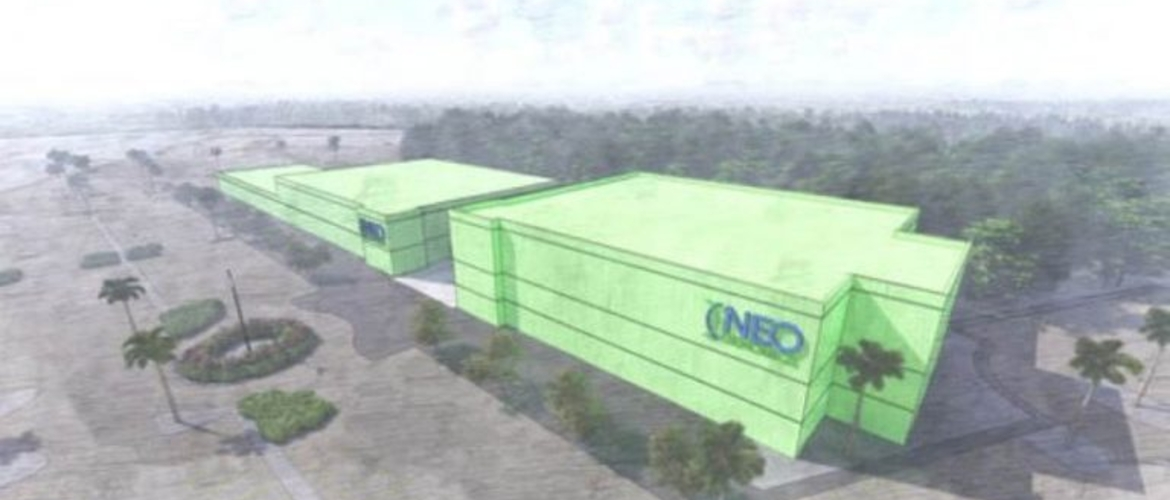 NeoGenomics - Oncology Laboratory and Global Headquarters