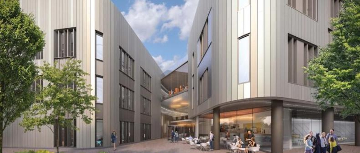 University of Cambridge - Heart and Lung Research Institute