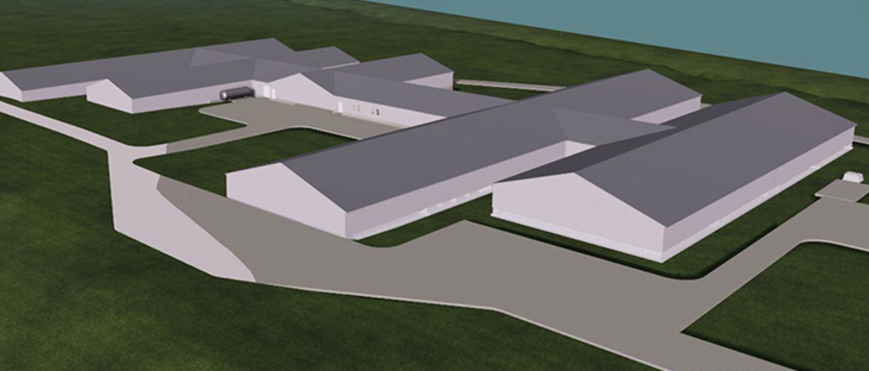 Premier BioSource - Swine Production Facility