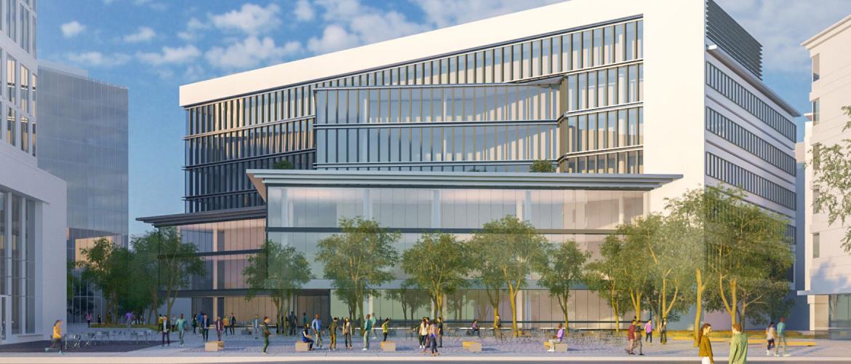 Wexford Innovation Center - Providence