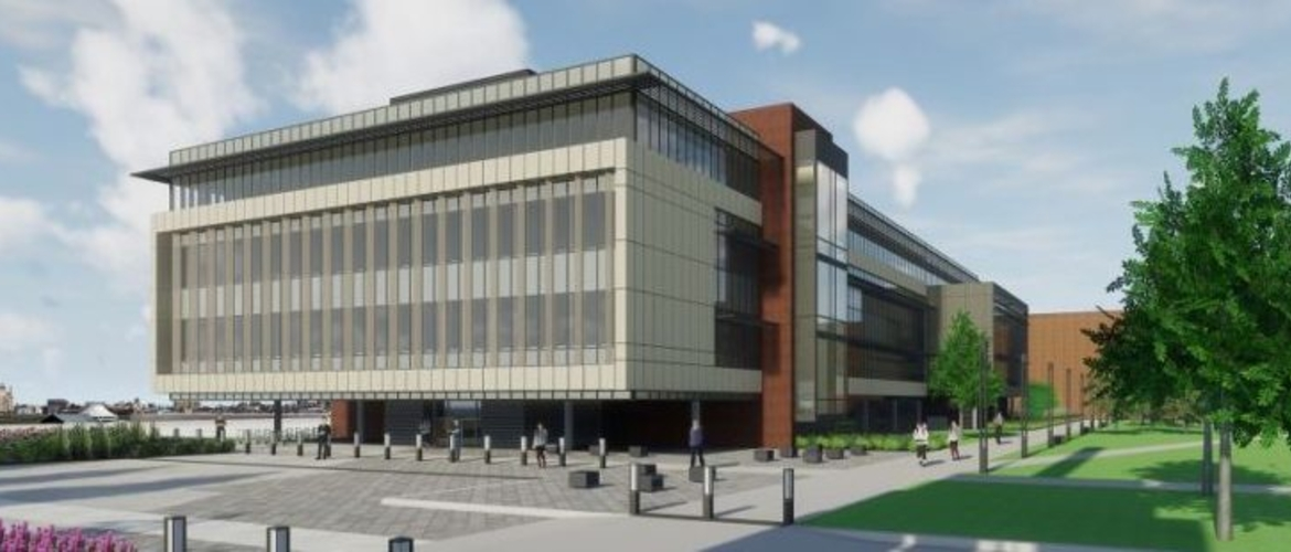 St. Louis Community College - Center for Nursing and Health Sciences