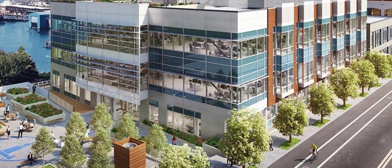 Adaptive Biotechnologies - Seattle Headquarters