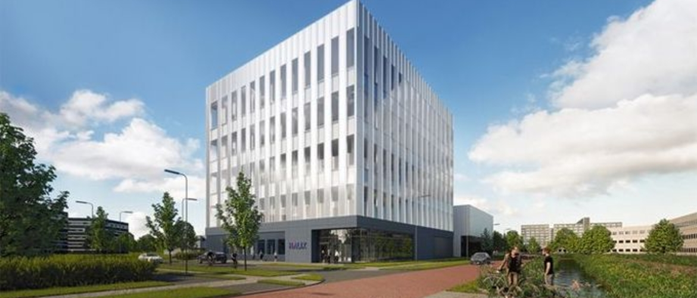 HALIX - cGMP Facility - Leiden Bio Science Park