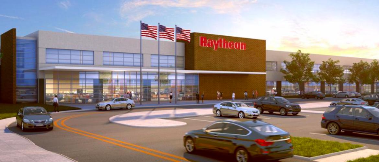 Raytheon - McKinney Advanced Manufacturing Facility