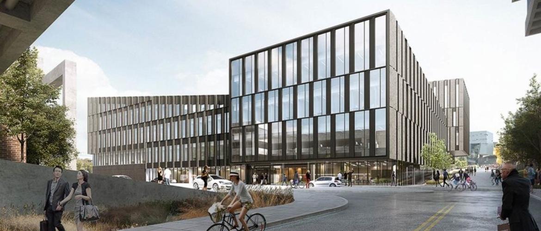 University of Cincinnati - Carl H. Linder School of Business