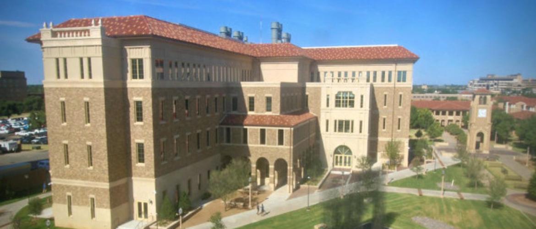 Texas Tech University - Experimental Sciences Building II