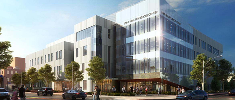 Rowan University & Rutgers University - Joint Health Sciences Center