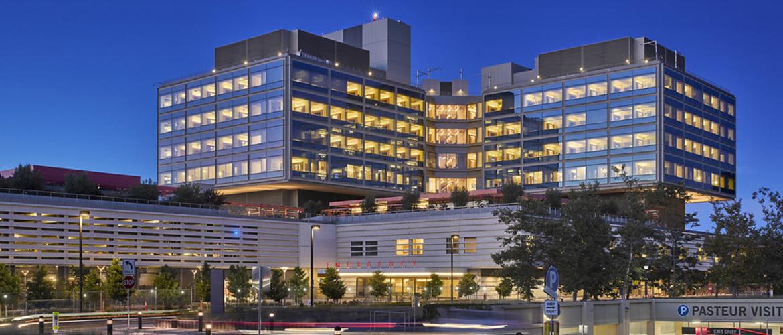 Stanford Health Care - Stanford Hospital