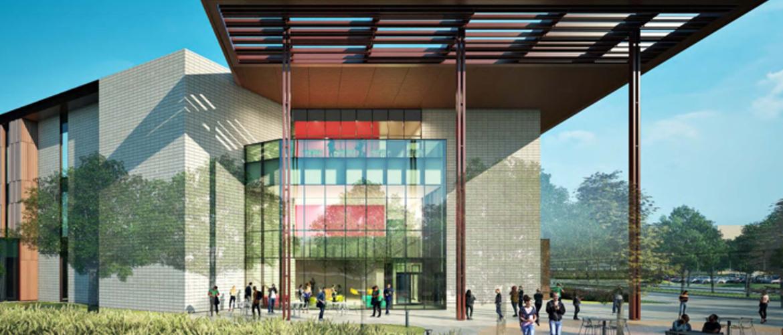 University of Houston System - Katy Campus