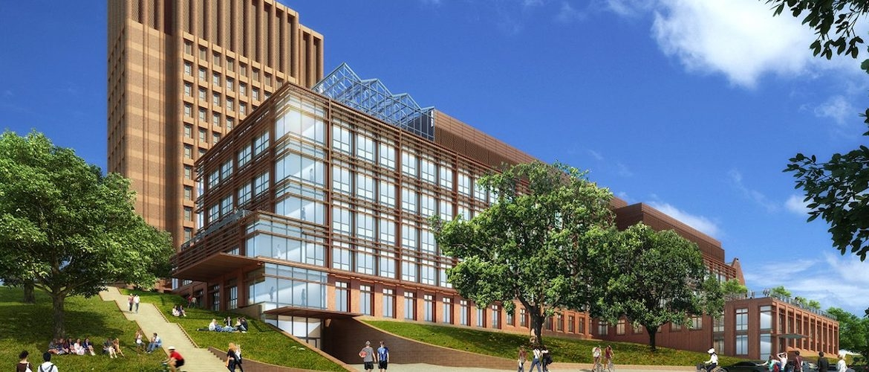 Yale University - Yale Science Building