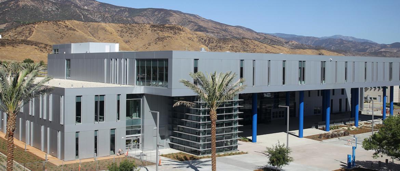 California State University, San Bernardino - Center for Global Innovation