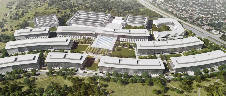 Apple - Austin Campus