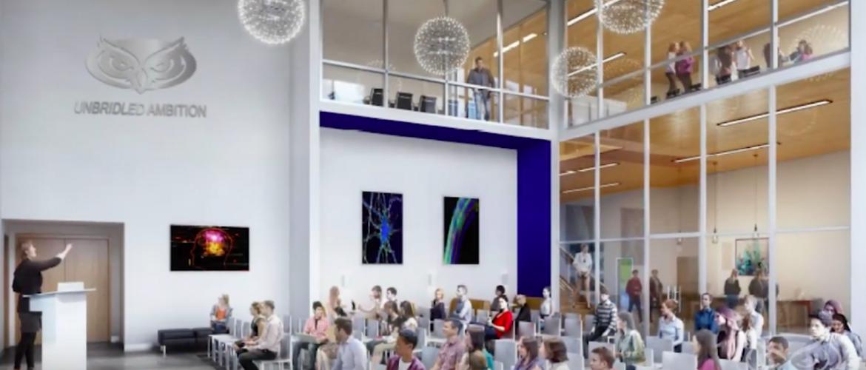 Florida Atlantic University - Neuroscience Building