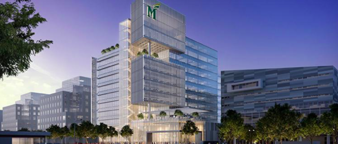 George Mason University - Digital Innovation Campus