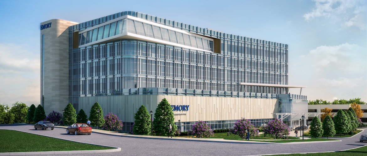 Emory Healthcare - Emory Musculoskeletal Institute