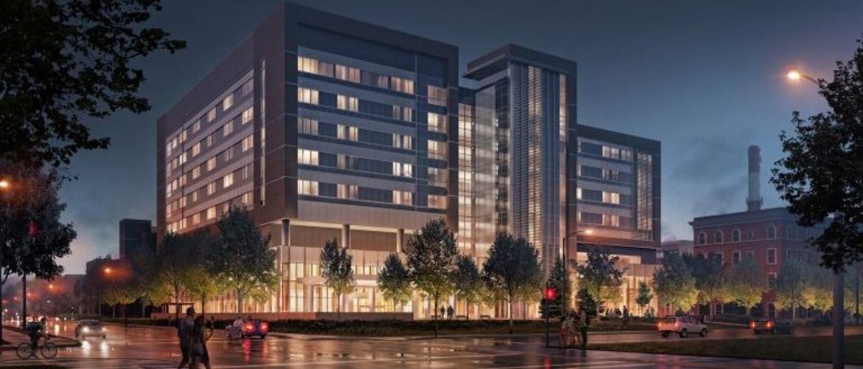 Yale New Haven Hospital - Neuroscience Center