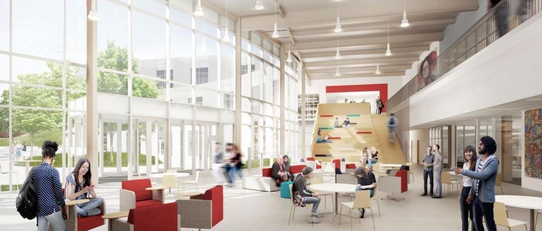 Radford University - Center for Adaptive Innovation and Creativity