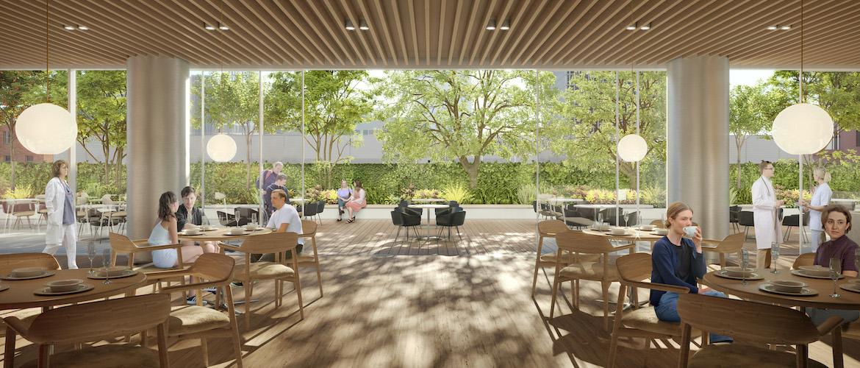 Emory University Hospital - Winship at Midtown