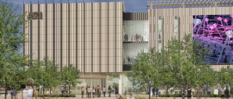 Arizona State University - ASU at Mesa City Center