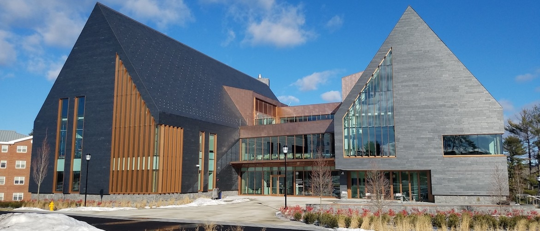 Southern New Hampshire University - College of Engineering, Technology & Aeronautics