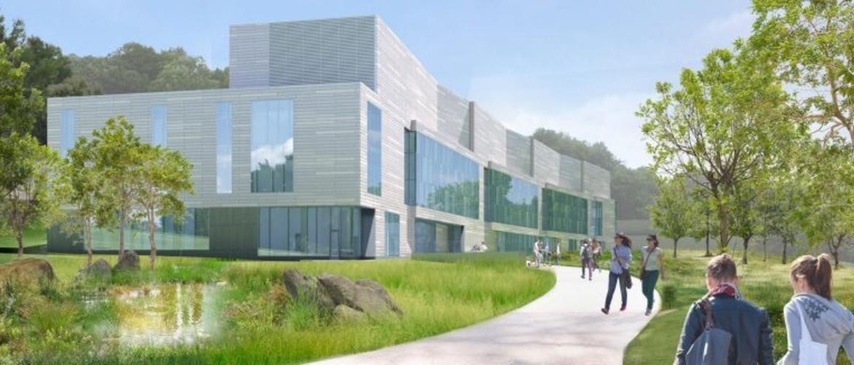University of Connecticut - STEM Research Center 1