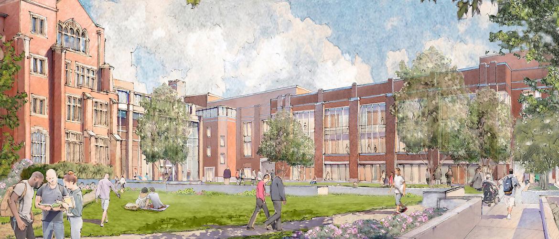 The Ohio State University - Interdisciplinary Health Sciences Center