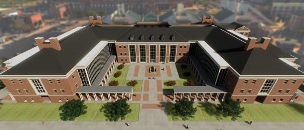 Oklahoma State University - College of Agriculture Teaching and Research Facility