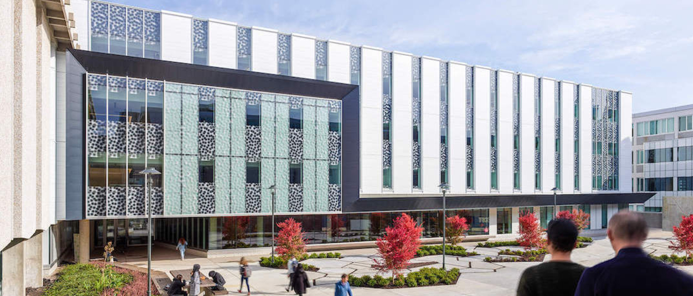 University of British Columbia - Life Science Teaching Laboratories
