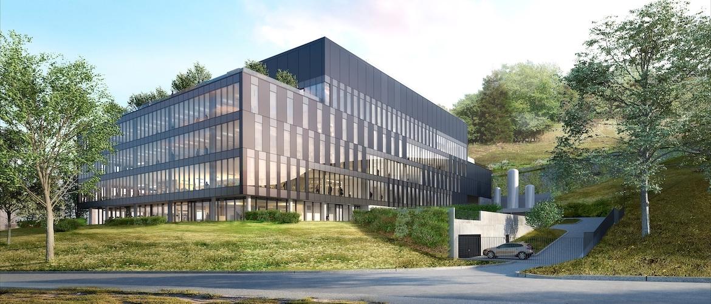 Merck KGaA - Biotech Development Center