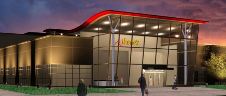 Athenex - Pharmaceutical Manufacturing Facility - Dunkirk